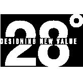 28° Design